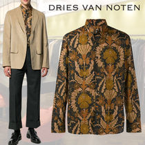 Dries Van Noten Shirts