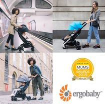 ergobaby Unisex New Born Baby Strollers & Accessories