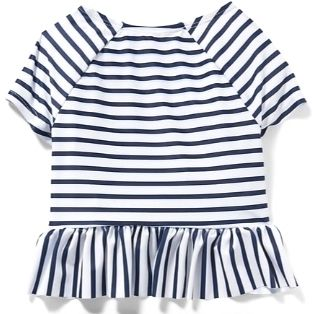 Collaboration Co-ord Kids Girl Swimwear