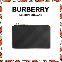 Burberry Coin Cases