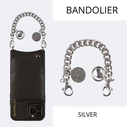 Chain Smart Phone Cases