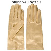 Dries Van Noten Gloves Gloves