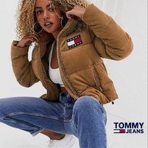 Tommy Hilfiger Medium Down Jackets