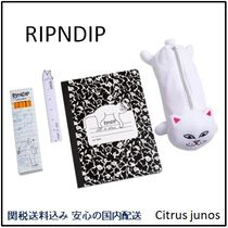 RIPNDIP Stationery