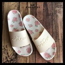 Coach Casual Style Shoes
