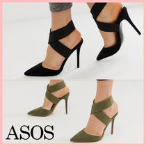 ASOS Party Style Pointed Toe Pumps & Mules
