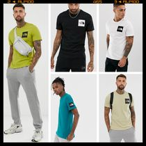 THE NORTH FACE Short Sleeves T-Shirts