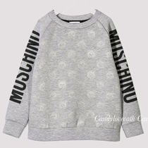 Moschino Unisex Petit Kids Girl Tops