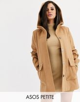 ASOS Plain Coats