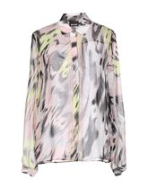 Just Cavalli Long Sleeves Shirts & Blouses