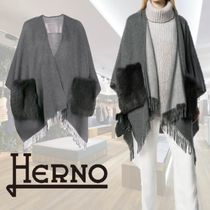 HERNO Ponchos & Capes