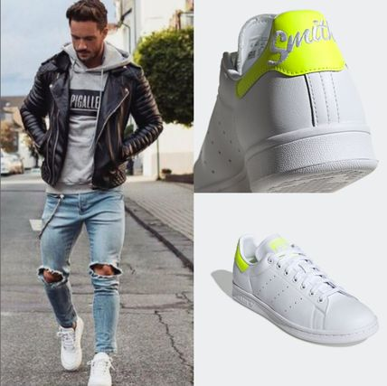 adidas stan smith style