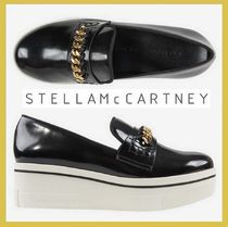 Stella McCartney Star Slip-On Shoes
