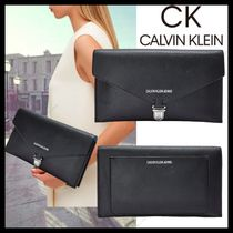 Calvin Klein Clutches