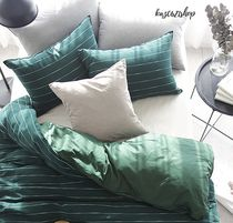 DECO VIEW Stripes Comforter Covers Duvet Covers