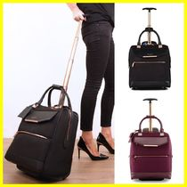 TED BAKER Soft Type Luggage & Travel Bags