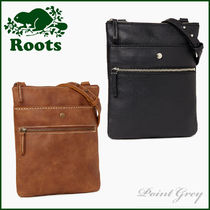 Roots Rosedale Crossbody