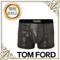 TOM FORD Cotton Pants