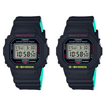 CASIO Unisex Digital Watches