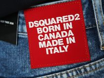 D SQUARED2 More Jeans Street Style Jeans 18