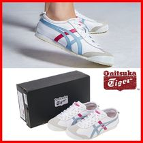 Onitsuka Tiger Casual Style Street Style Low-Top Sneakers