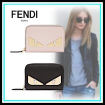 FENDI Blended Fabrics Leather Home Party Ideas Accessories