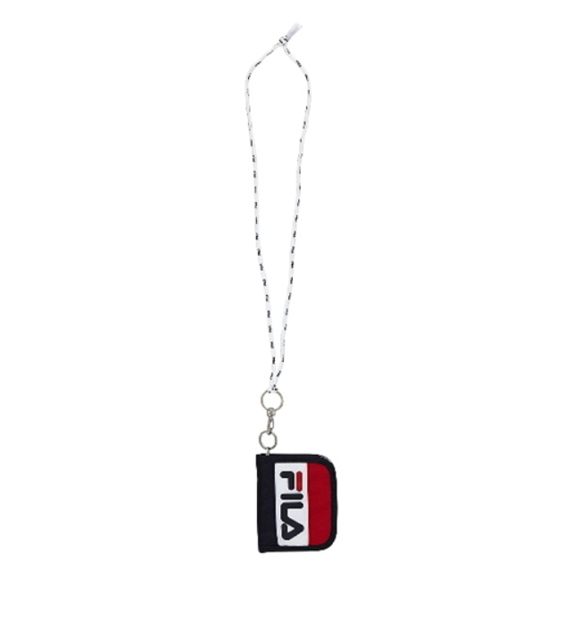 shop fila wallets & card holders