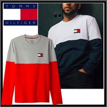 Tommy Hilfiger Street Style T-Shirts