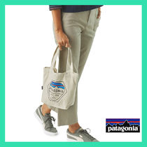 Patagonia Unisex Street Style Bag in Bag Oversized Shoppers