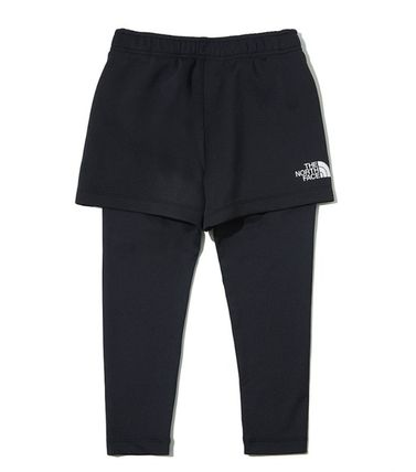 THE NORTH FACE WHITE LABEL Street Style Kids Girl Underwear