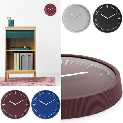 Normann Copenhagen Clocks Clocks