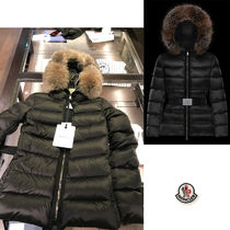 MONCLER TATIE Medium Down Jackets
