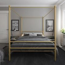 Gold Furniture Bedding