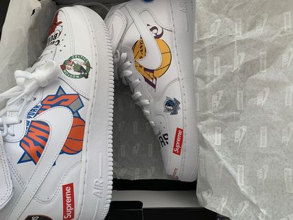 Collaboration Sneakers