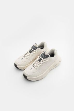 BEAN POLE Sneakers Unisex Collaboration Sneakers 3