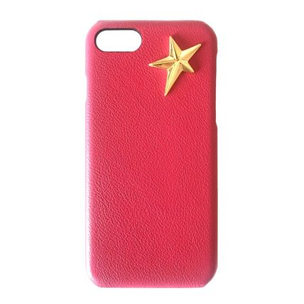Star Leather iPhone 8 iPhone 8 Plus iPhone X iPhone XS