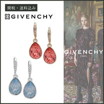 GIVENCHY Flower Party Style Earrings & Piercings