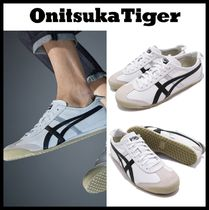 Onitsuka Tiger Casual Style Low-Top Sneakers