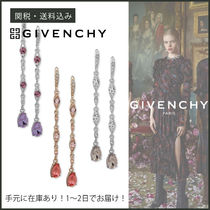 GIVENCHY Costume Jewelry Chain Party Style With Jewels