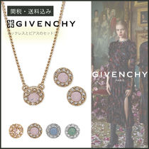 GIVENCHY Costume Jewelry Chain With Jewels Elegant Style