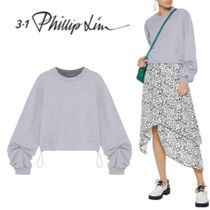 3.1 Phillip Lim Cotton Sweaters