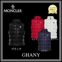 MONCLER GHANY Kids Girl Outerwear