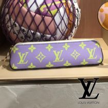 Louis Vuitton MONOGRAM Stationary