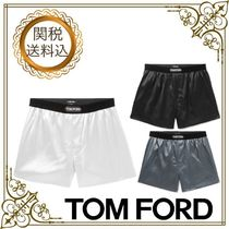 TOM FORD Silk Trunks & Boxers