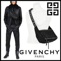GIVENCHY 2WAY Plain Messenger & Shoulder Bags