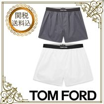 TOM FORD Cotton Trunks & Boxers