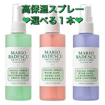 MARIO BADESCU Dryness Dullness Pores Dark Spot Wrinkle Freckle Upliftings