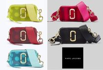 MARC JACOBS Snapshot Dots Casual Style 2WAY Crossbody Shoulder Bags