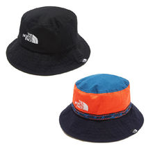 THE NORTH FACE Unisex Bucket Hats Wide-brimmed Hats