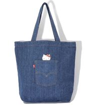 Levi's Collaboration Totes
